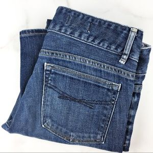 GAP Perfect Boot Jeans Size 27/4A